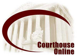 Courthouse Online Logo