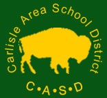 Carlisle Area School District Logo