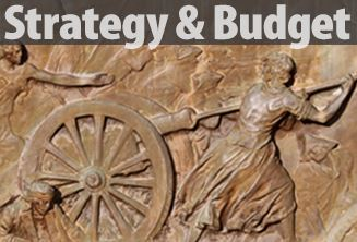 2016 Strategy and Budget