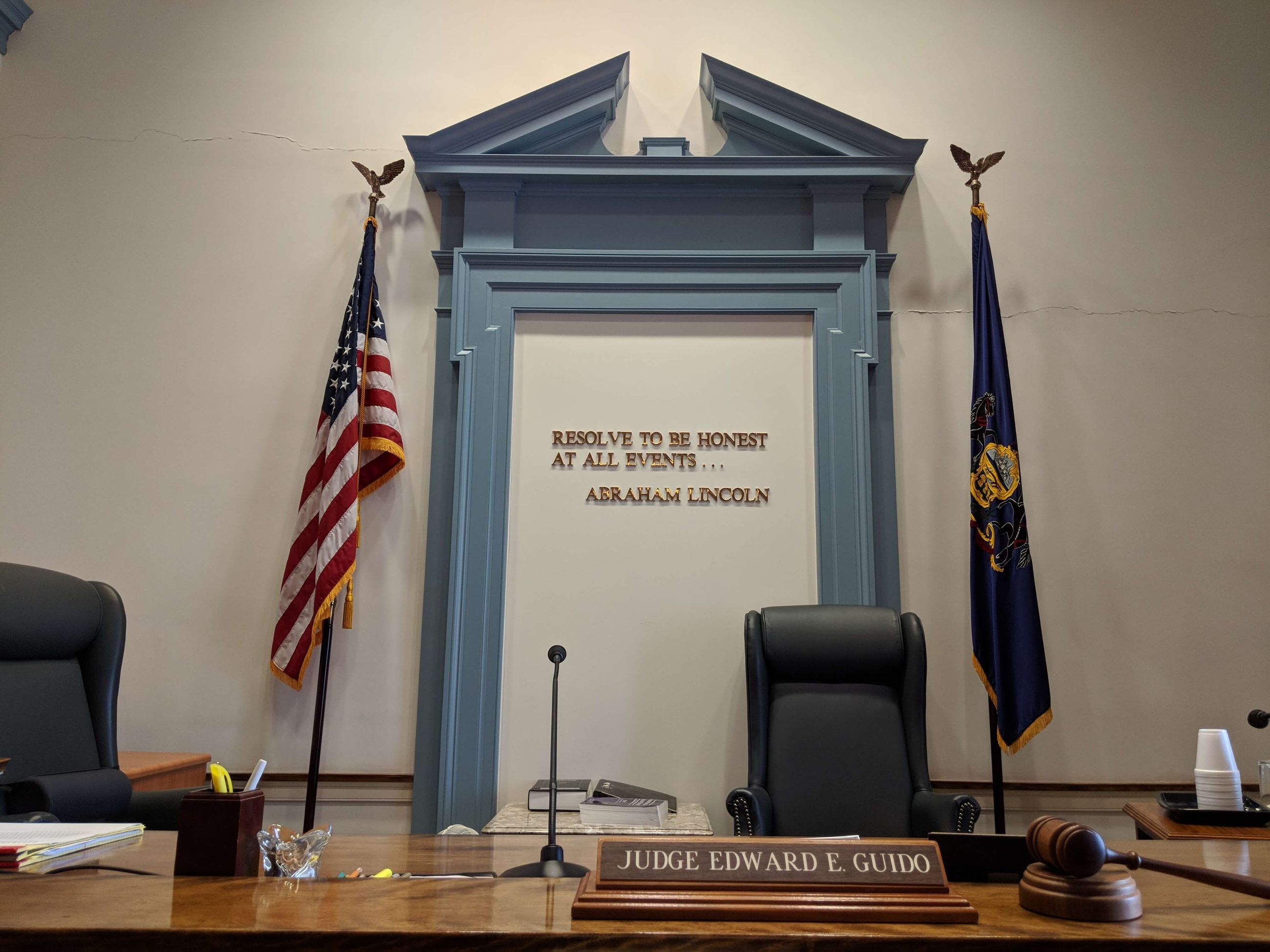 Common Pleas Judges Cumberland County Pa Official Website