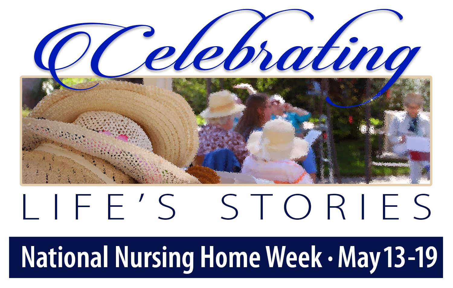 nursing home week ideas 2018 hangbord