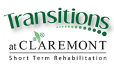 Transitions at Claremont logo