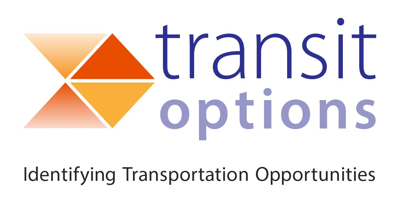 Transit Options Logo
