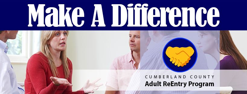 Cumberland County Adult ReEntry Program