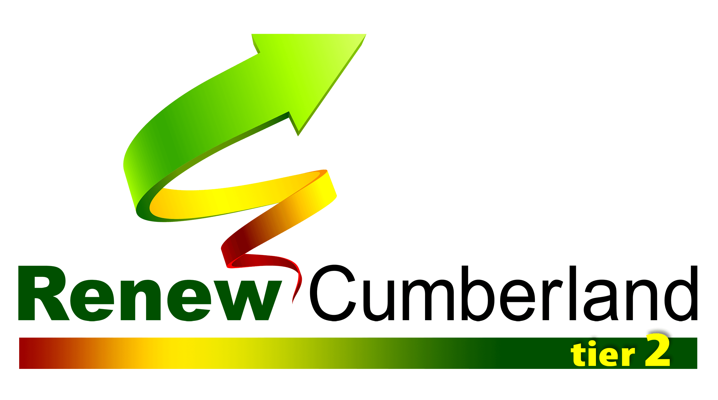 Renew Cumberland Logo . Tier Two